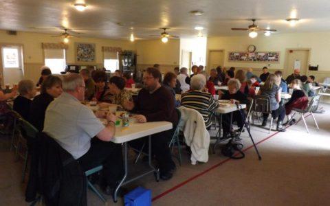 Fellowship-Dinner