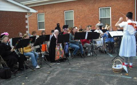 Martinsville-Community-Band