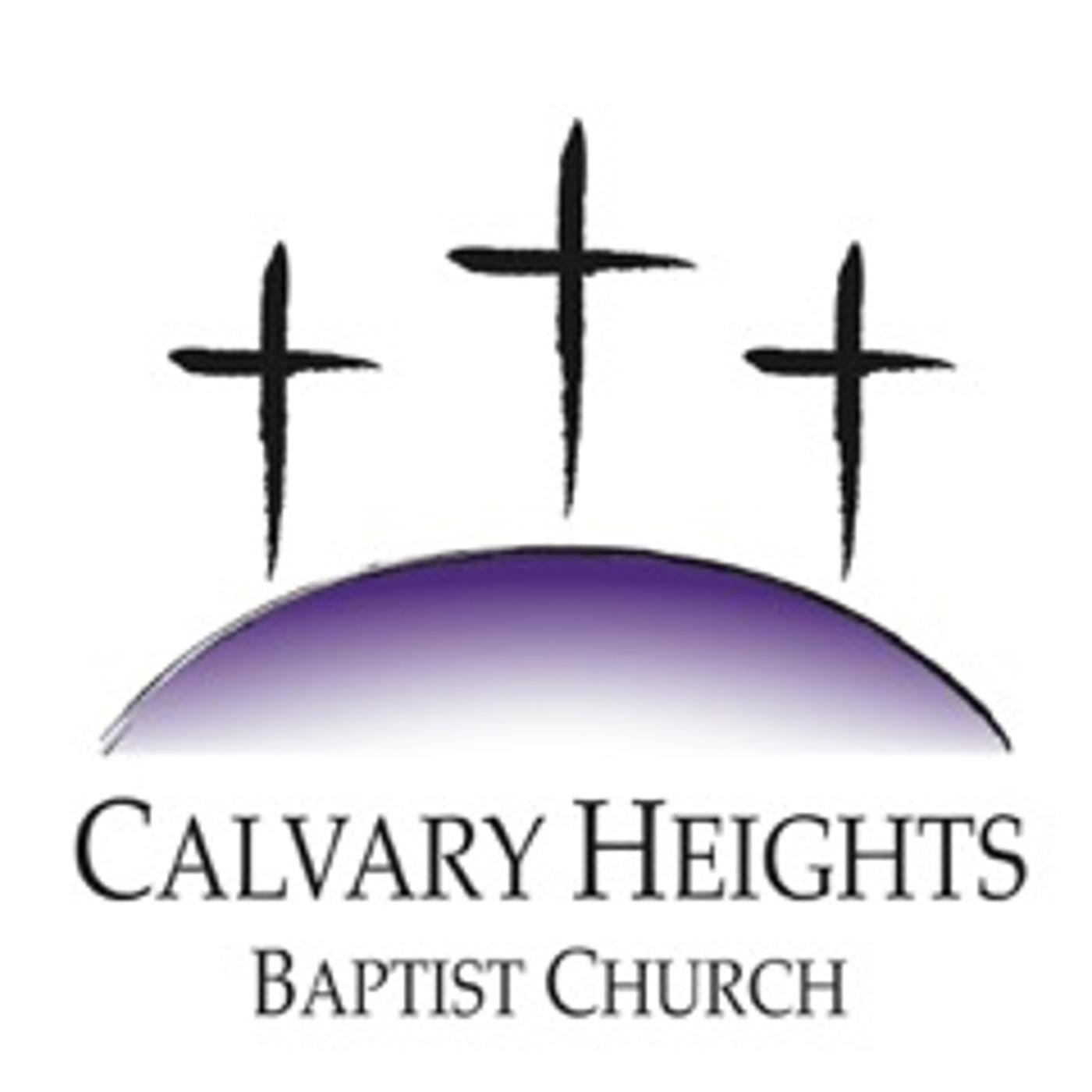 Calvary Heights Baptist Church of Martinsville, IN